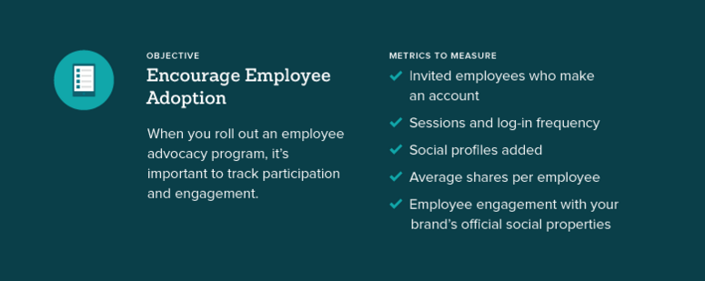 encouraging employee advocacy